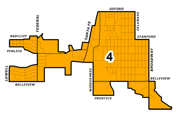 Council District 4