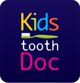 Kid Tooth Doc logo