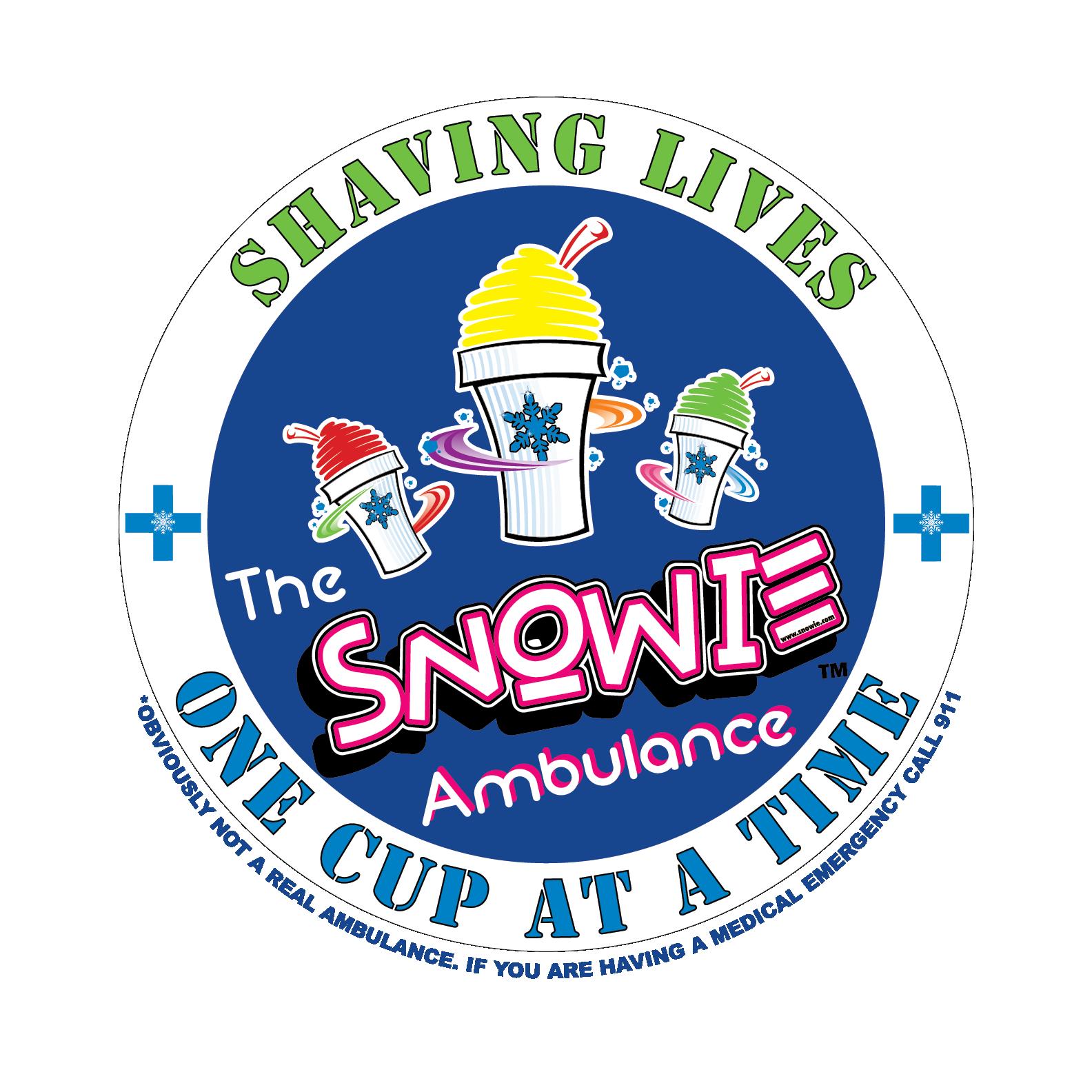 Snowie-Ambulance-Logo