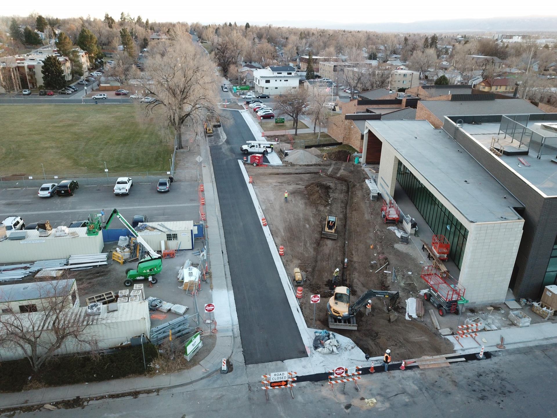 Aerial Photo 12.18