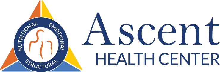 Ascent Health Center logo