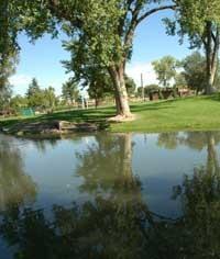 Cushing Park